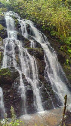 Chasing waterfalls around Clark County | The Columbian