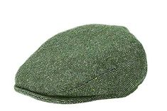 eda9c787e6208 Hanna Hats Men s Donegal Tweed Vintage Cap Review