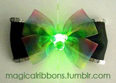 Magical Ribbons - Magical Ribbons - World of Color It takes 5...