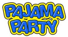 Join this Saturday from 6pm to 8:30pm for our Pajama Party... Only $30  *Each girl should come In their favorite pajamas *Each girl will receive a mani/pedi and make up *the girls will make chocolate chip pancakes and play games all night ...  Must register by Friday !!!