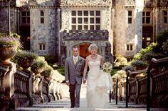 What a setting! Sendall-Trevis Wedding - Designed by Meade Design Group Wedding Bells, Wedding Ceremony, Wedding Venues, Wedding Day, Wedding Coordinator, Wedding Planner, Hatley Castle, Victoria Wedding, Island Weddings