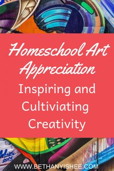 Homeschool Art Appre