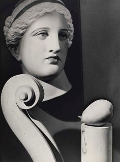 Composition classique, 1931 // Photo by Man Ray.