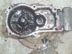 Posición Cremallera Agitador Dentro Engranaje - Lavadoras, Secadoras - YoReparo