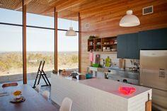 uno studio perfetto | Alyson Fox - Austin, Texas