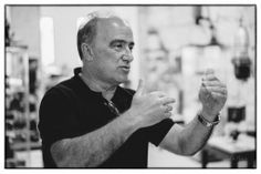 Alfredo Cunha por João de Medeiros