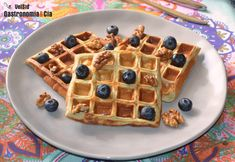 Tostadas, Crepes, Kids Meals, Frosting, Breakfast Recipes, French Toast, Muffin, Food And Drink, Pasta