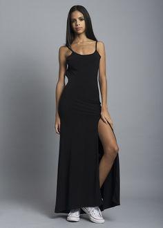 The Provocateur Dress