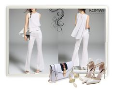 """Romwe III/10"" by minka-989 ❤ liked on Polyvore featuring romwe"
