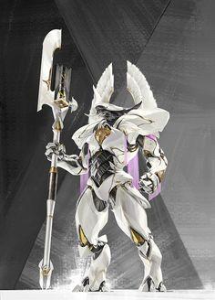 ArtStation - Saurus in leng jing Fantasy Character Design, Character Concept, Character Art, Robot Concept Art, Armor Concept, Fantasy Dragon, Fantasy Armor, Anime Weapons, Mecha Anime