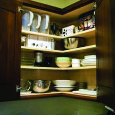 Outstanding corner kitchen cabinet lazy susan that will blow your mind