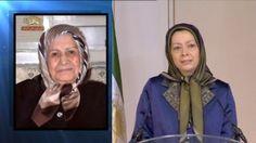 درگذشت مادر نستوه و مجاهد خانم صادق – پيام تسليت رئيس جمهور برگزيده مقاومت سيماى آزادى – 30 آبان 1393  ======= Mojahedin – Iran – Resistance – Simay  Azadi -- مجاهدين – ايران – مقاومت – سيماي آزادي