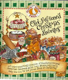 The Best of Gooseberry Patch Old Fashioned Christmas Favorites.