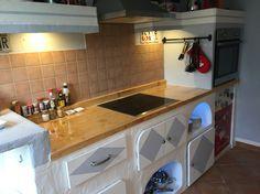 Kitchen 3 Kitchen, Table, Furniture, Home Decor, Homemade, Cooking, Homemade Home Decor, Home Kitchens, Mesas