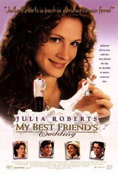 #movies #MyBestFriend'sWedding