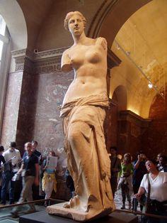 Venus di Milo!