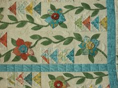 micro quilt block quilts | sashing anchors this busy patterned quilt crooked nickel quilt designs
