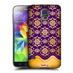 HEAD-CASE-MODERN-BAROQUE-PROTECTIVE-SNAP-ON-CASE-FOR-SAMSUNG-GALAXY-S5