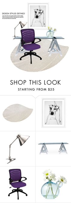 """""""Untitled #819"""" by polyvoresets123 ❤ liked on Polyvore featuring interior, interiors, interior design, home, home decor, interior decorating, nanimarquina and William Stafford"""