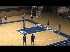 Guard Breakdown Basketball Shooting Drills, Coach's Clipboard Basketball Coaching and Playbook