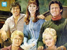 Here Come the Brides cast (David Soul) - 16 Spec Magazine - Summer, 1969