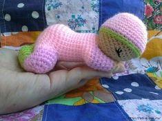 classic yet simple diy crochet ideas for you - page 34 Crochet Doll Pattern, Crochet Patterns Amigurumi, Amigurumi Doll, Crochet Dolls, Bunny Toys, Cute Toys, Stuffed Toys Patterns, Diy Crochet, Crochet Ideas
