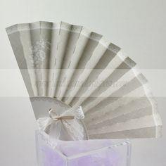 Vendita online Ventaglio pieghevole in carta decorata