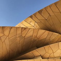 Jean Nouvel's National Museum of Qatar