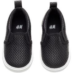 Shoes $14.99 (€13) via Polyvore featuring shoes, cushioned shoes, rubber sole shoes en elastic shoes