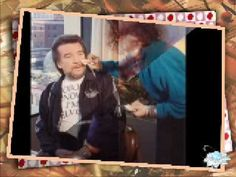 Just watch your momma and me - Waylon Jennings (Closing in on the fire) What a special song to his children and to his lovely and faithful wife... Ms. Jessie.  Long live W.J.!