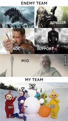 I cry every time when this happens... #leagueoflegends #lol #leagueoflegendsextremist