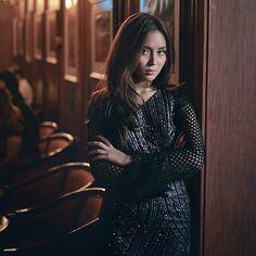 Kathryn Bernardo Debut, Angel Locsin, Amelia Zadro, Filipina Actress, Mega M, Queen Of Hearts, Blue Hearts, Daniel Padilla, Forever Love