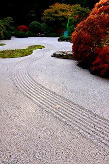 Designed Things: Japanese gardens: the Art of Zen & Inspiration