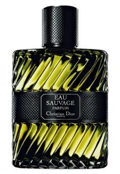 Christian Dior Eau Savage 2012 version