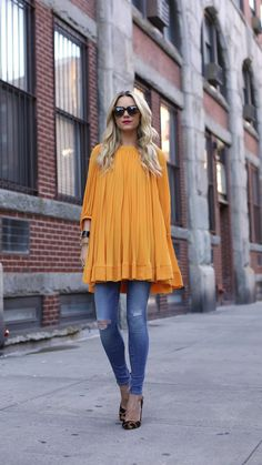 Fall fashion inspiration: Outfit ideas we love