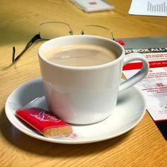 Well earned #coffeebreak #busyday #webdesign #stafford #staffordshire