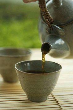 A good Tea / Un buon Te'