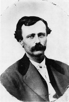 Charles Rath trader at Walnut Creek ranch.  Took over the trading post after Peacock, the previous owner, was murdered.