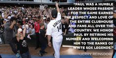 "whitesox: "" White Sox will retire Paul Konerko's number on May 23. """
