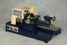 Cowells Small Machine Tools - tools to model engineers, clockmakers and professional engineers Micro Lathe, Small Lathe, Lathe Machine, Machine Tools, Miniature Lathe, Lathe Accessories, Dewalt Drill, Professional Engineer