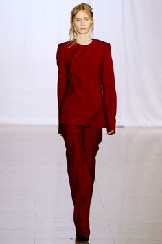 Maison Martin Margiela Spring 2014 RTW - Runway Photos - Fashion Week - Runway, Fashion Shows and Collections - Vogue