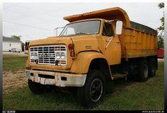 Old gmc trucks Dump Trucks, Old Trucks, Motorhome, Ford, Chevrolet Trucks, Best Sites, Cummins, Volkswagen, Vehicles