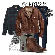 best ideas about Dean Winchester Fandom Fashion, Geek Fashion, Dean Winchester Outfit, Winchester Supernatural, Supernatural Fandom, Dress For Success, Supernatural Inspired Outfits, Supernatural Clothes, Supernatural Fashion