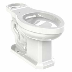 Lefroy Brooks, Tubs and Chinaware Toilet  Pan and Cistern LW-6000/LW-6001 from Lefroy Brooks