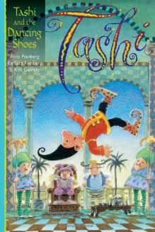 Tashi and the Dancing Shoes (Tashi series) , 978-1741149722, Kim Gamble, Allen & Unwin; New edition