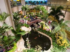 Airports That Make a Design Statement | Changi Airport,...