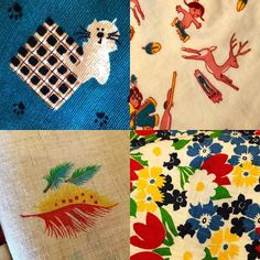New fabrics are here from the Elisabethan vaults! Spring craft projects, anyone? Vintage Fabrics, Spring Crafts, Colorado, Craft Projects, Crafting, Quilts, Blanket, Aspen Colorado, Comforters