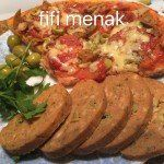 Recettes de Fifi Menak