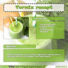 Gyümölcs és zöld turmix receptek minden mennyiségben Cantaloupe, Mashed Potatoes, Smoothies, Minden, Fruit, Drinks, Ethnic Recipes, Food, Whipped Potatoes