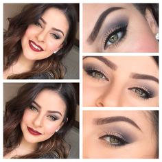 I love this look from @Sephora's #TheBeautyBoard http://gallery.sephora.com/photo/makeup-day-mod-20705